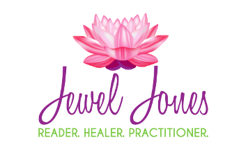 Jewel Jones - Reader, Healer, Practitioner